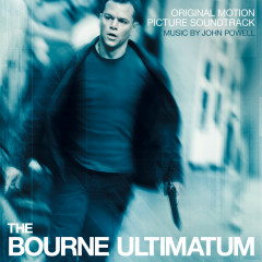 The Bourne Ultimatum - John Powell