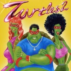 Turtles 2 - Turtles