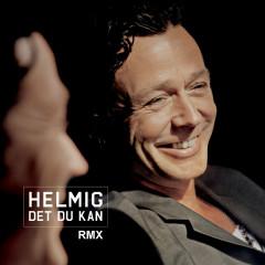 Det Du Kan - Thomas Helmig