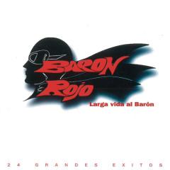 Grandes Exitos - Baron Rojo