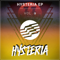 Hysteria EP Vol. 9 - Various Artists