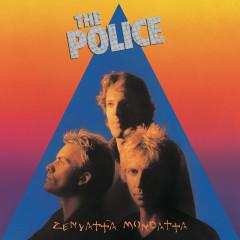 Zenyatta Mondatta (Remastered 2003) - The Police