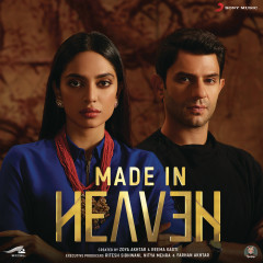 Made in Heaven (Music from the Original Web Series)