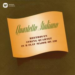 Beethoven: String Quartet No. 13, Op. 130 - Quartetto Italiano