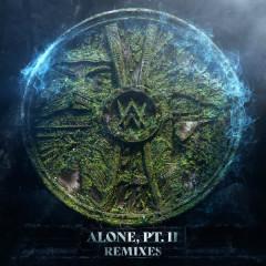 Alone, Pt. II (Remixes) - Alan Walker, Ava Max