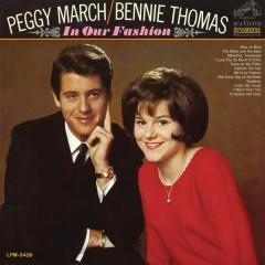 In Our Fashion - Peggy March, Bennie Thomas