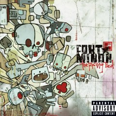 The Rising Tied (Deluxe Edition) - Fort Minor