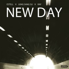NEW DAY - Jung Sangsoo, Estell, Ray