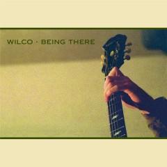Sunken Treasure (Live on KCRW 11/13/96) - Wilco