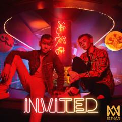 Invited (Single) - Marcus & Martinus