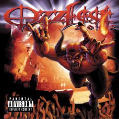 Ozzfest Live 2002 - Various Artists