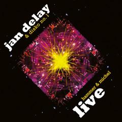 Hammer & Michel (Live) - Jan Delay, Disko No.1