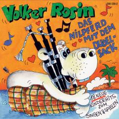 Das Nilpferd mit dem Dudelsack - Volker Rosin