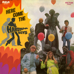 Here Comes The Hardy Boys - The Hardy Boys
