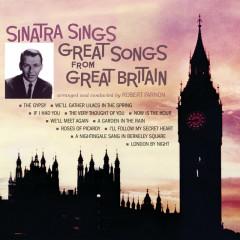 Sinatra Sings Great Songs From Great Britain - Frank Sinatra