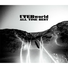 All Time Best - Uverworld