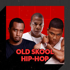 Old Skool Hip-Hop