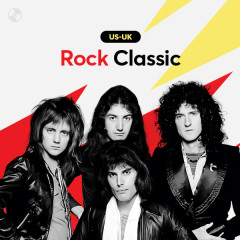 Rock Classic - Various Artists