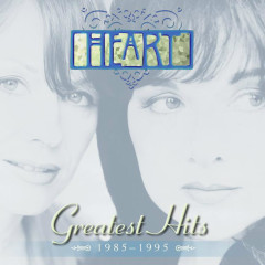 Greatest Hits 1985-1995 - Heart