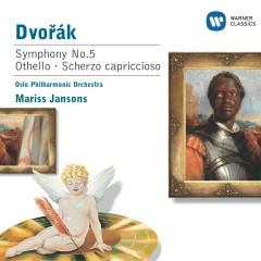 Symphony No 5 - Oslo Philharmonic Orchestra, Mariss Jansons