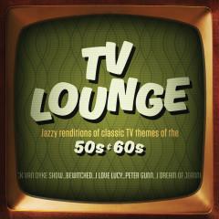 TV Lounge - The Jeff Steinberg Jazz Ensemble