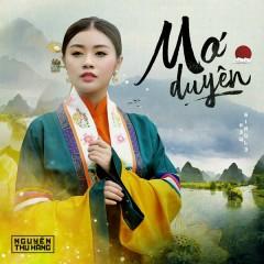 Mơ Duyên (Single) - Nguyễn Thu Hằng