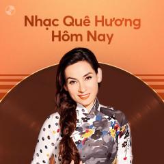 Nhạc Quê Hương Hôm Nay - Hồng Phượng, Tố My, Phi Nhung, Hà Vân