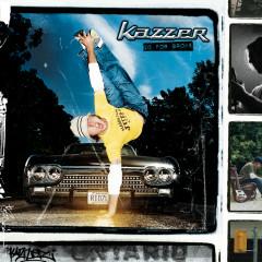 Go For Broke - Kazzer