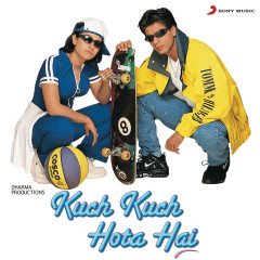 Kuch Kuch Hota Hai (Original Motion Picture Soundtrack) - Jatin-Lalit
