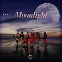 Moonlight (EP) - GeeGu