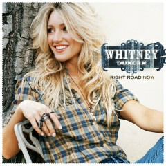Right Road Now - Whitney Duncan