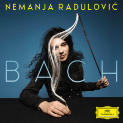 Bach - Nemanja Radulovic, Double Sens