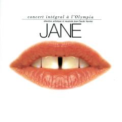 Live A L'Olympia - Jane Birkin