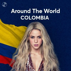 Around The World: COLOMBIA