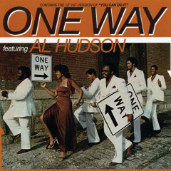 One Way (Expanded Version) - One Way, Al Hudson