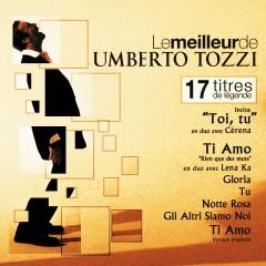 The best of Umberto Tozzi ( for France) - Umberto Tozzi