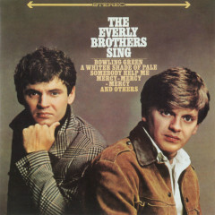 The Everly Brothers Sing - The Everly Brothers