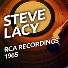 Steve Lacy - RCA Recordings 1965
