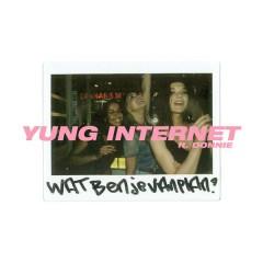 Wat Ben Je Van Plan? - Yung Internet, Donnie