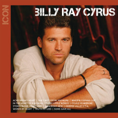 ICON - Billy Ray Cyrus