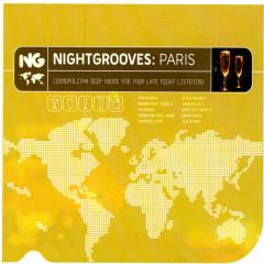 Nightgrooves - Paris - Various Artists