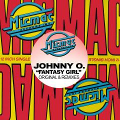 Fantasy Girl - Johnny O