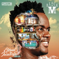 Éternel insatisfait (Reé́dition) - Black M