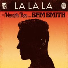 La La La - Naughty Boy, Sam Smith
