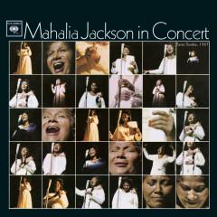 Mahalia Jackson In Concert Easter Sunday, 1967 - Mahalia Jackson