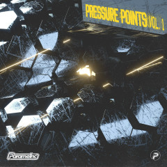 Pressure Points Vol. 1 - Various Artists