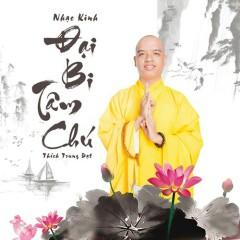 Đại Bi Tâm Chú (EP) - Thương Nguyễn