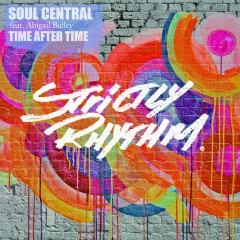 Time After Time (feat. Abigail Bailey) - Soul Central, Abigail Bailey