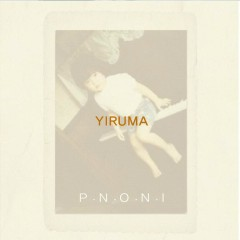 Yiruma 6th Album 'P.N.O.N.I' (The Original & the Very First Recording) - Yiruma