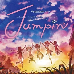 Jumpin' - Poppin'Party